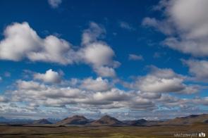 Icelandic landscape / Paisaje islandés