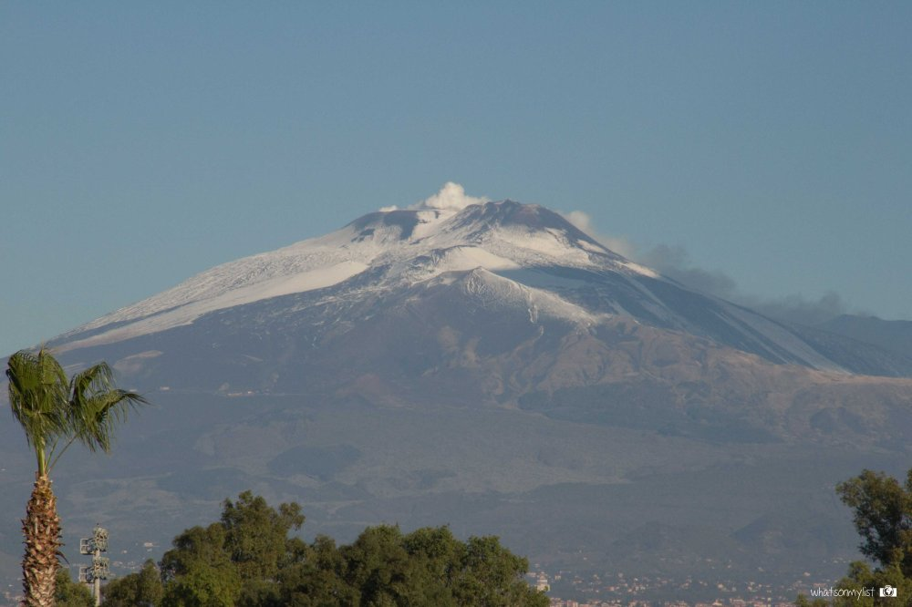 Etna Sicilia whatsonmylist