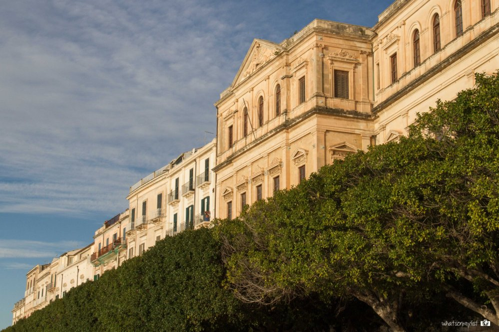 Siracusa whatsonmylist 2
